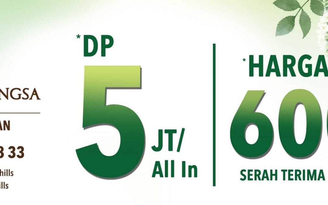 DP 5JT/ALL IN