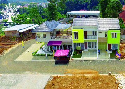 rumah contoh 1