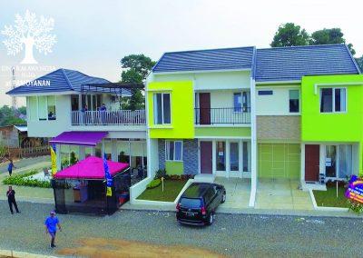 rumah contoh 2